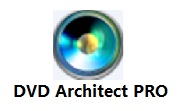 DVD Architect PROVIP版