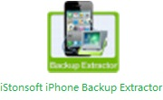 iStonsoft iPhone Backup ExtractorVIP版